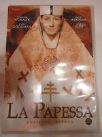 LA PAPESSA - FILM in DVD - ORIGINALE - visitate il negozio COMPRO FUMETTI SHOP