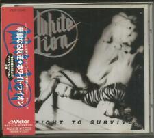 White Lion - White Lion - Japan CD