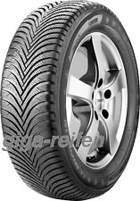 2x Winterreifen Michelin Alpin 5 195/65 R15 91T M+S BSW