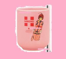 SPACE BATTLESHIP YAMATO 2199 STAR BLAZER Tea Cup Mug YUNOMI Makoto Harada PINK G
