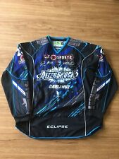 Chicago Aftershock Jersey