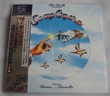 The Kinks - Soap Opera (1975) / JAPAN Mini LP SHM-CD (2008) +4 bonus tracks