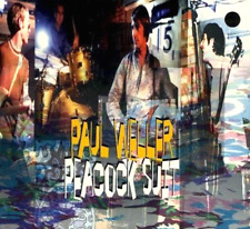 "PAUL WELLER ""Peacock Suit"" (Import CD-Single 1996) 2-Tracks ***EXCELLENT*** zzz"