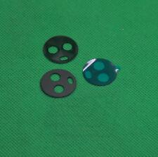 FOR Motorola Moto X4 XT1900 Black Camera Glass Lens Cover Replacement