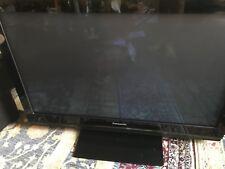 """PANASONIC VIERA PLASMA HDTV 720p TH-42PX80U 42"""" with manual & remote control"""