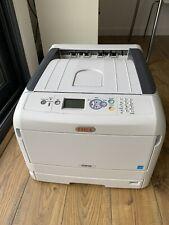 OKI C813 A3 Laser Printer