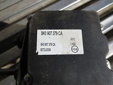 2009-2013 AUDI A5 S5 ABS PUMP CONTROL MODULE 8K0907379CA