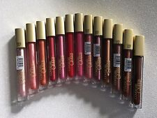 (1) Covergirl Queen Collection Colorlicious Lip Gloss, You Choose!