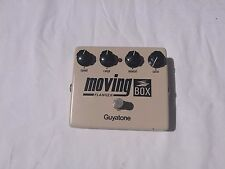 VINTAGE GUYATONE PS-107 MOVING BOX FLANGER - FREE NEXT DAY DELIVERY IN THE UK