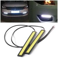 Daylight Running Light LED Lights VT VX VY VZ VE Berlina Commodore Ute VU