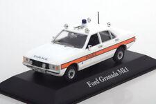 1:43 Atlas Ford Granada MK1 Avon and Somerset