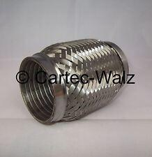 Tuyau Flexible / échappement tube de transmission interne 60 x 115 mm
