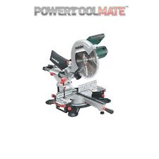 Metabo KGS 305 M Crosscut and Mitre Saw 240v
