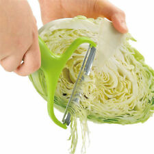 Useful Vegetable Fruit Potato Peeler Cabbage Grater Cutter Slicer Kitchen Tool