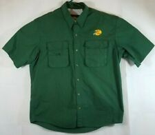 Bass Pro Shops GREEN Mens XL