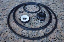 Hayward MaxFlo II 2 Swimming Pool Pump Seal O-Ring Rebuild Kit Repair [KIT44]