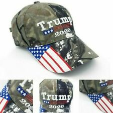 4f5cecc5482a0 President Donald Trump 2020 Flag Camo Hat USA Mesh Make America Great Again  be