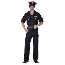 Polyester Emergency Services Fancy Dresses for Men