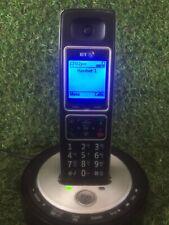 BT 6510 DIGITAL CORDLESS TELEPHONE/ANSWER MACHINE