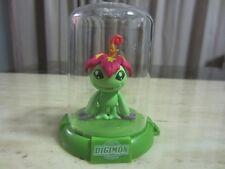 Palmon Official Digimon Domez Mystery Mini Figure (Genuine Toei Bandai tri Mimi)