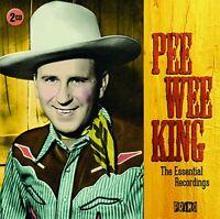 Pee Wee King - The Essential Recordings [CD]