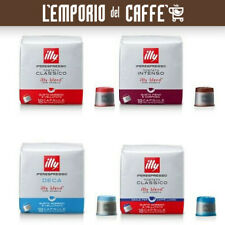 216 Capsule Caffè Caffe Illy Iperespresso Classico, Intenso, Lungo, Dek A SCELTA