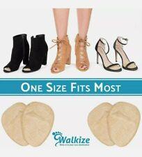 Metatarsal Pads | Metatarsal Pads for Women | Ball of Foot Cushions (2 Pairs Foo