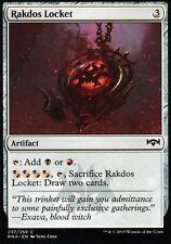 4x Rakdos Locket | NM/M | Ravnica Allegiance | Magic MTG