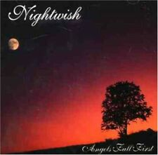 Nightwish - Angels Fall First 9 Tracks CD NEU