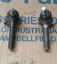 NOS GENUINE FORD RH & LH OUTER TIE ROD ENDS MK1 ZEPHYR CONSUL 51-56