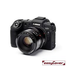 easyCover Canon RP BLACK Camera Protective Case Silicone FREE US SHIP EA-ECCRPB