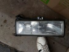 1987-1991 OLDSMOBILE eighty eight 88 98 Passenger Right Headlight Head Light OEM