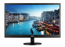 "AOC E2470SWHE 23 6"" Full HD PC Monitor"