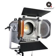 2000WS Fresnel Dimmable Focusing Bi-color LED Spotlight for Video Studio