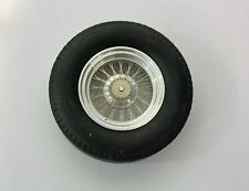 20 pcs. MG MODELS- FERARRI/MASERATI STYLE 1:12 SCALE WIRE WHEELS AND TIRES