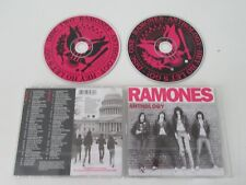 Ramones/Anthology (Warner Bros.8122-73538-2 ) 2xCD ALBUM