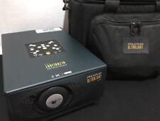 Proxima UltraLight LS1 800x600 SVGA 200:1 Portable LCD Multimedia Projector Lot