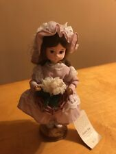 "Bradley  Doll,  9"" B2"
