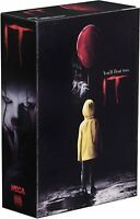 """NECA - IT (2017) - Ultimate Pennywise 7"""" Scale Action Figure"""