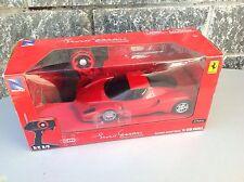 Newray# Ferrari Enzo Rc Radio Controlled  1:18