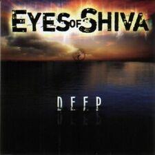 EYES OF SHIVA - DEEP - CD - ( MATOS / ANGRA )