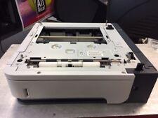 HP LaserJet P4015 / P4515 Series 500 Sheet Option Sheetfeeder CB518A & Warranty
