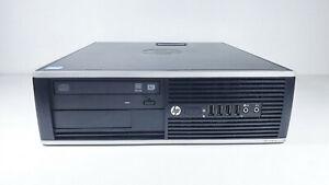 HP PRO 6300 SFF i3 3220 3.3GHz 4GB RAM 500GB HDD DVDRW WIN 10 PRO
