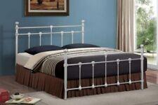 Cadres de lit et lits coffres traditionnels noirs pour la maison