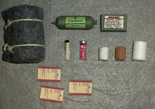 "1:6 scale WW II GERMAN MEDIC SET ""B"""