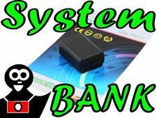 Batterie Lithium-Ion SONY PSP SLIM 2000 2002 2003 2004 3000 3001 3002 3003 3004