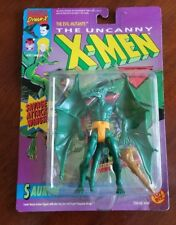 1992 Marvel The Uncanny X-Men Sauron Savage Toy Biz Action Figure NIP