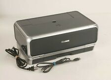 Canon PIXMA IP4000 Digital Photo Inkjet Printer Great Condition Page Count 714