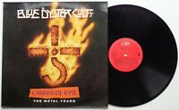 Blue Oyster CultCareer of Evil - The Metal Years465929 1NL LP (114)