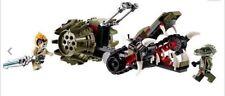 Lego Chima Crawley's Claw Ripper 70001